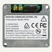 Модем Iridium 9602 SBD