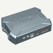 MHub 828h - гибридный GPS/GSM/IRIDIUM автомобильный трекер
