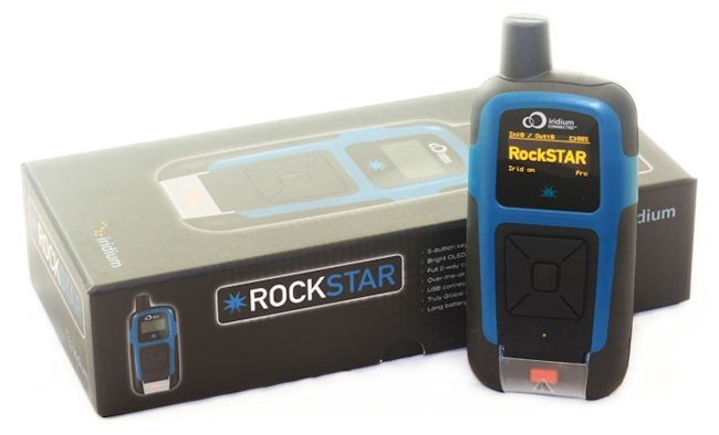 RockSTAR Box