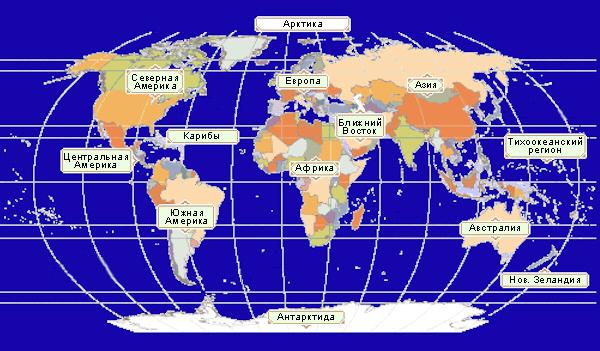 карта мира спутниковая скачать бесплатно - фото 5