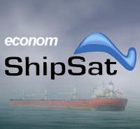 ShipSat System Econom